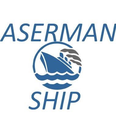 ASERMAN SHIP