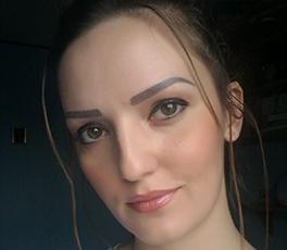 ANDREEA ANA GHEORGHICA