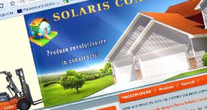 Solaris Construct