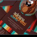 Adriana Chionetti - carte de vizita