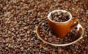 Savurează cafeaua...