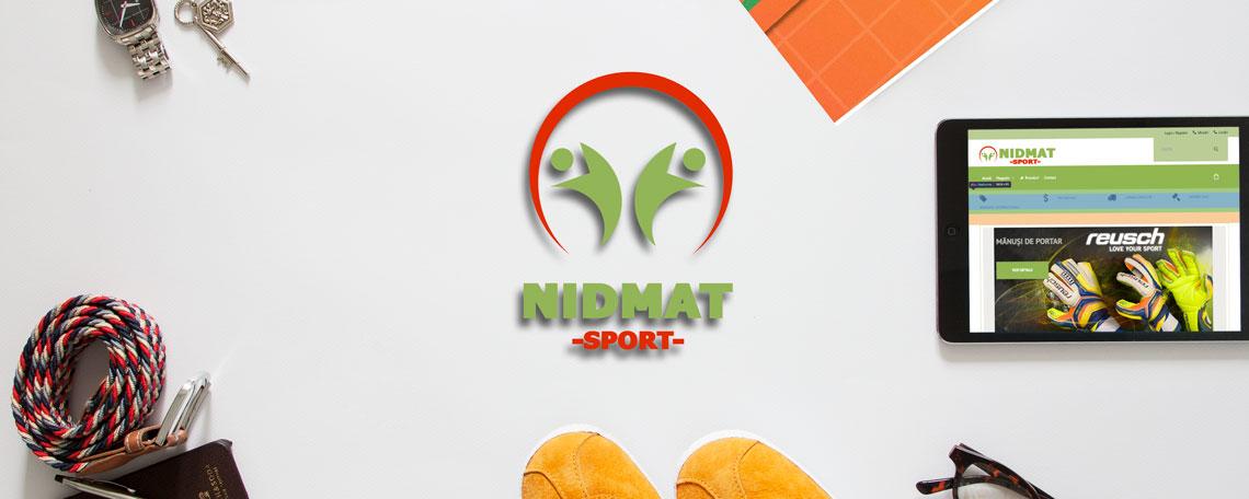 Nidmat – magazin online echipamente sportive