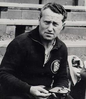 Adolf Dassler - fondator Adidas